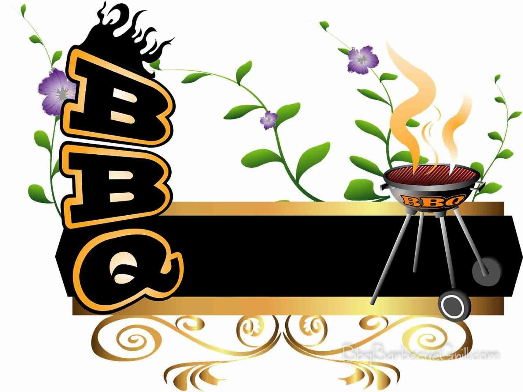 Barbecue etiquette 3