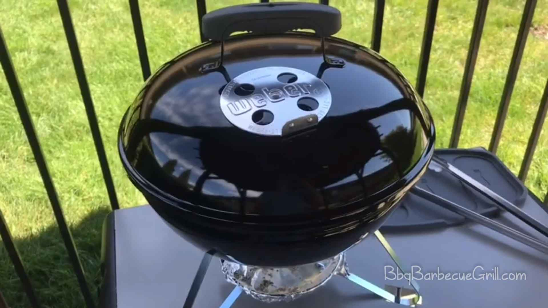 Best 14 charcoal grill