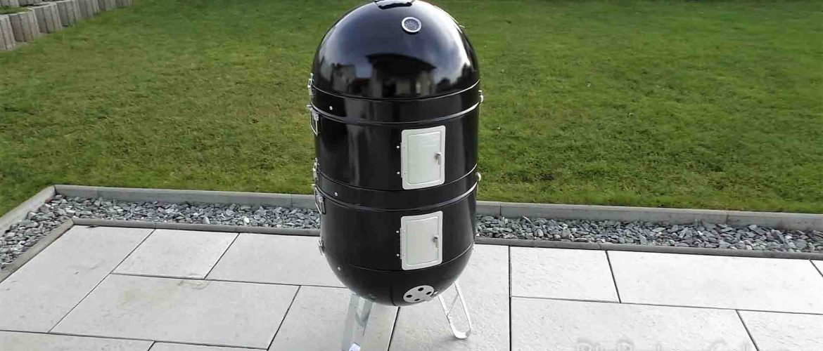 Best 3 in 1 charcoal tailgate grill