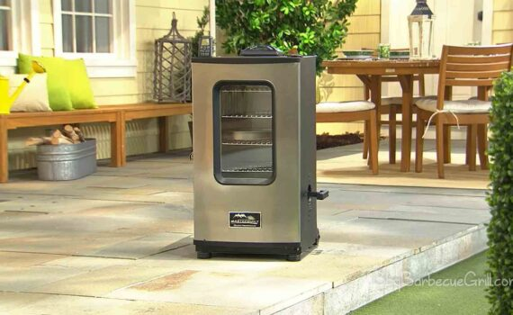 Best 40 inch electric smoker