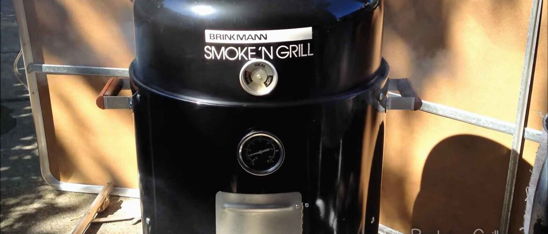Best Brinkmann tailgate grill