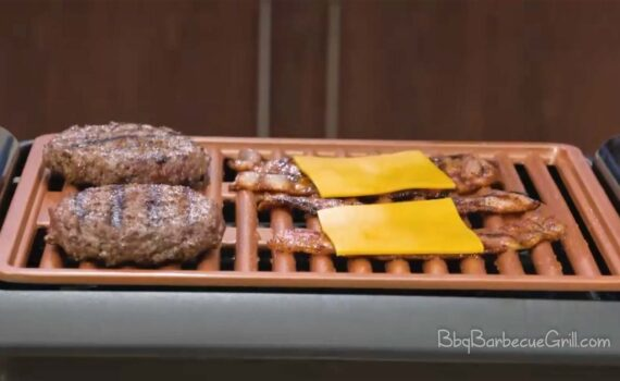 Best Electric smokeless grill and griddle