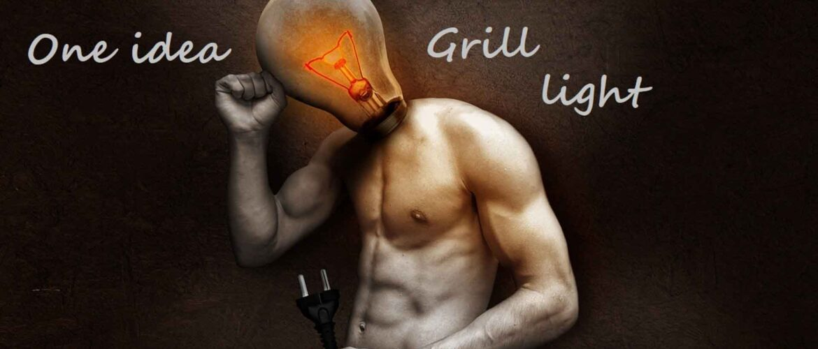 Best Grill Light