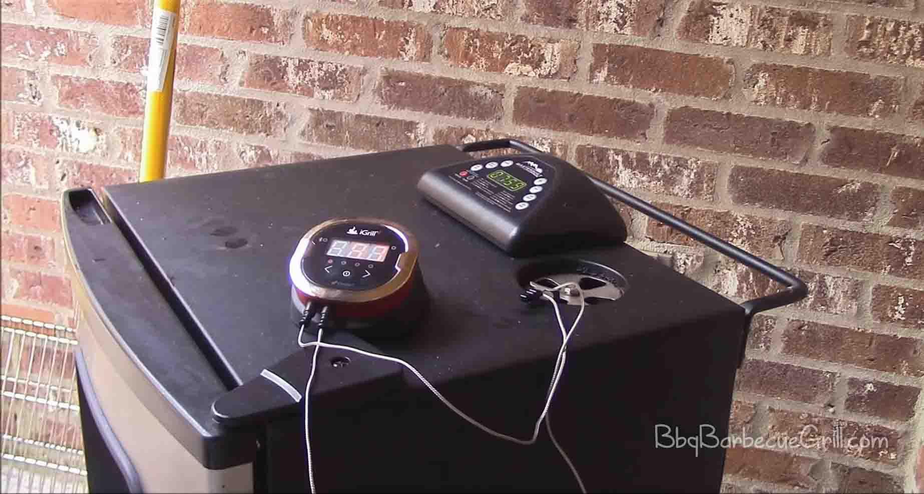 Best Masterbuilt digital electric smoker