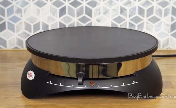 Best Round electric griddle