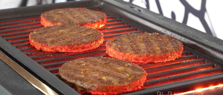 Best Smokeless outdoor grill