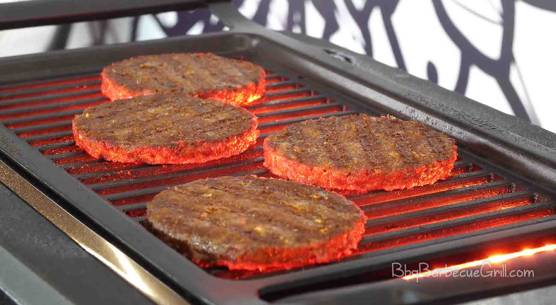 Best Smokeless outdoor grill