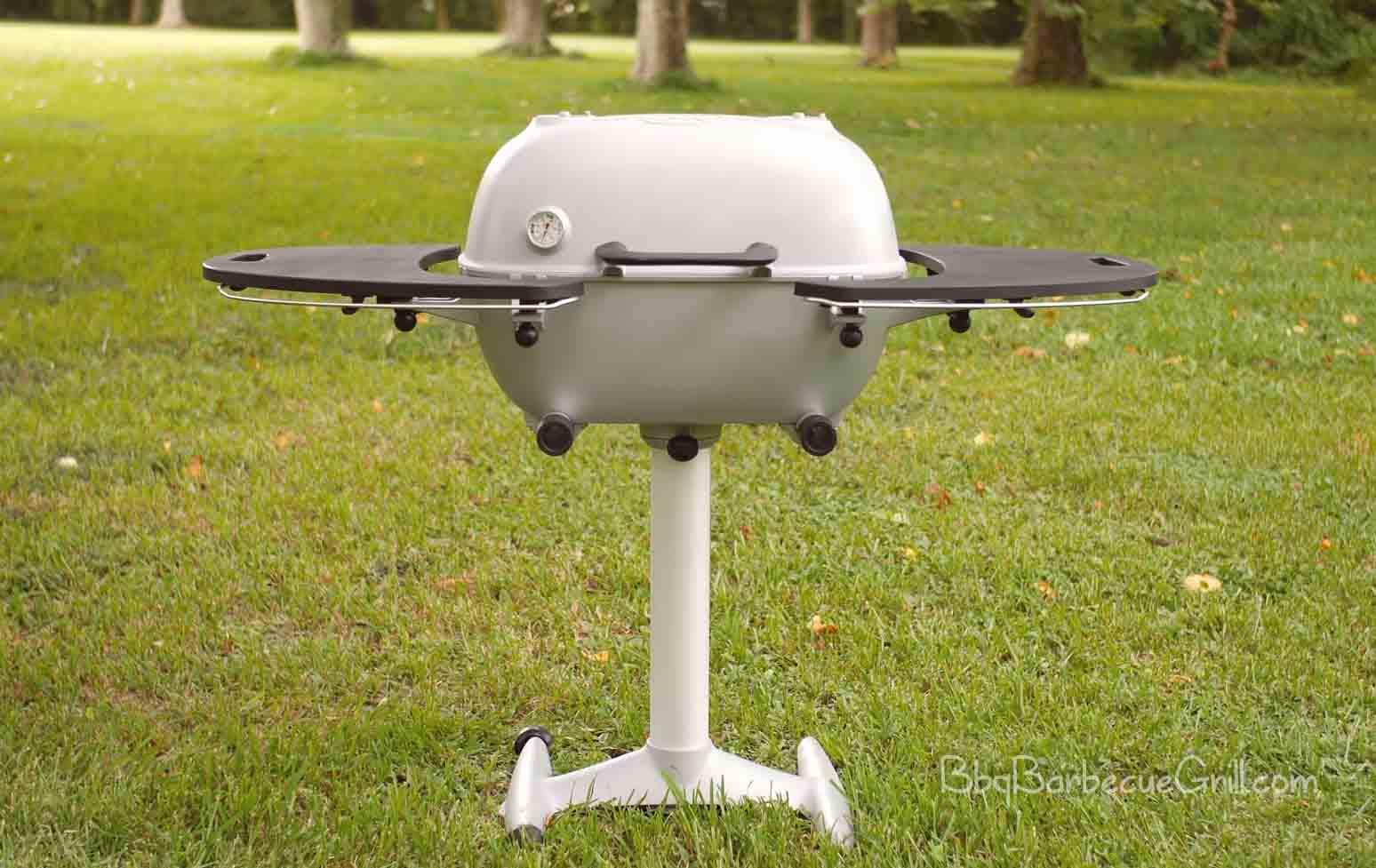 Best aluminum charcoal grill