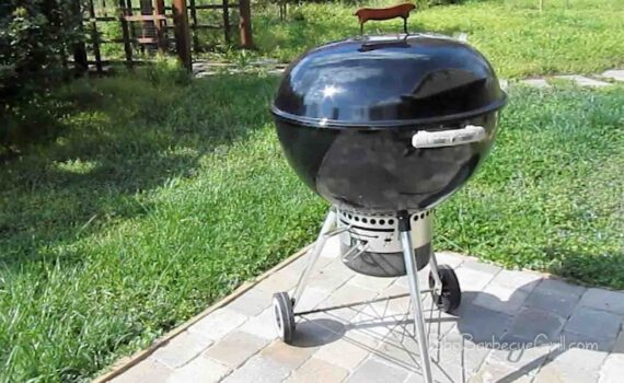 Best backyard tailgate grill
