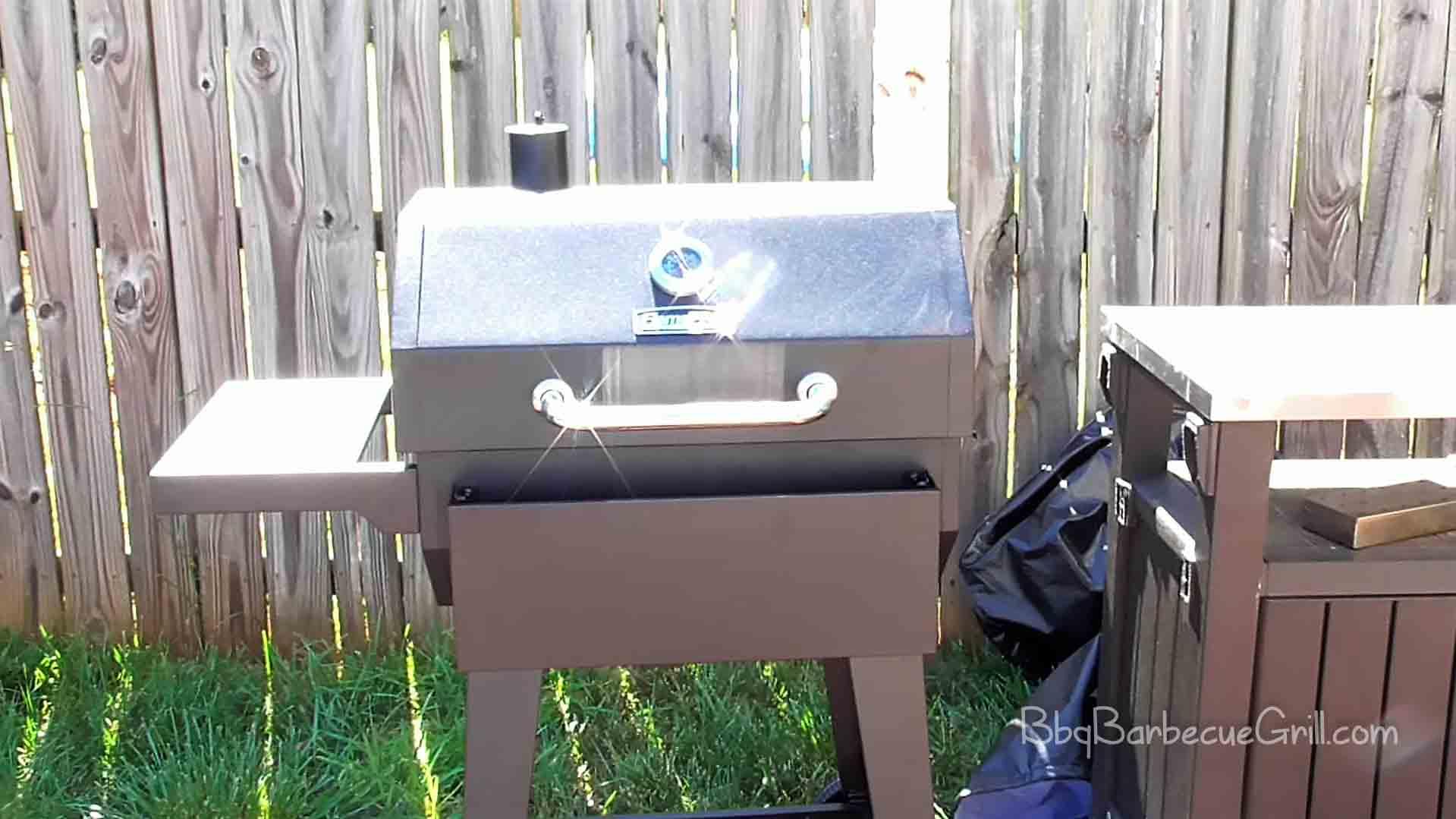 Best bbq pro charcoal grill