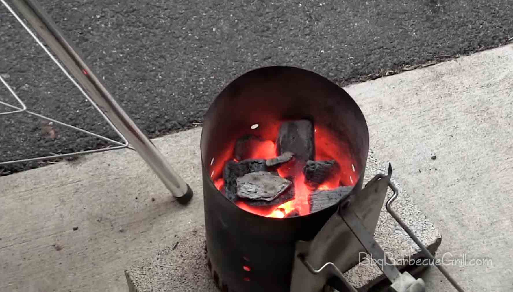 Best cast aluminum charcoal grill