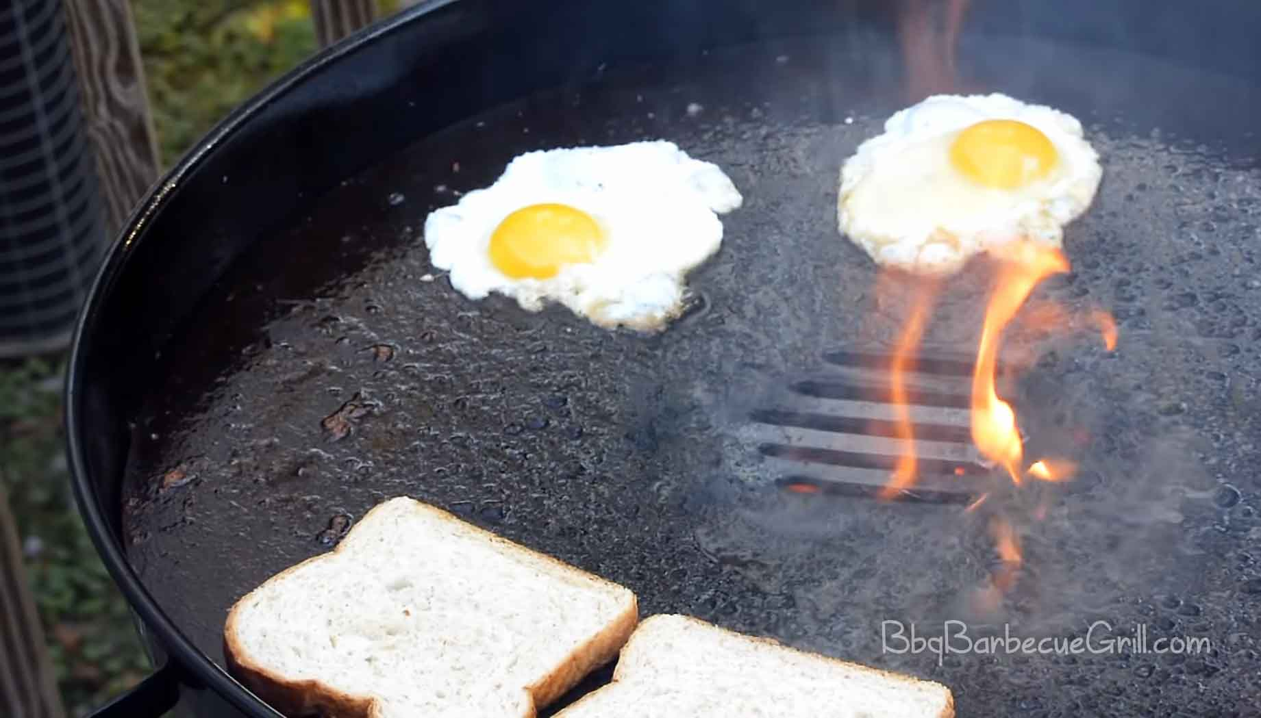 Best charcoal griddle
