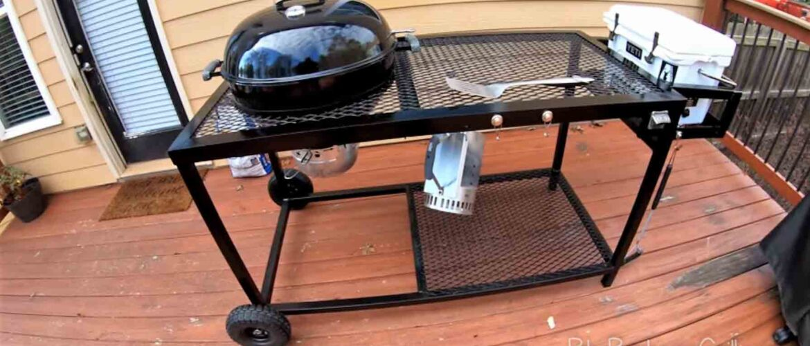 Best Charcoal Grill 2020 The Best Charcoal Grill Stand You can Own in 2019   BBQ, Grill