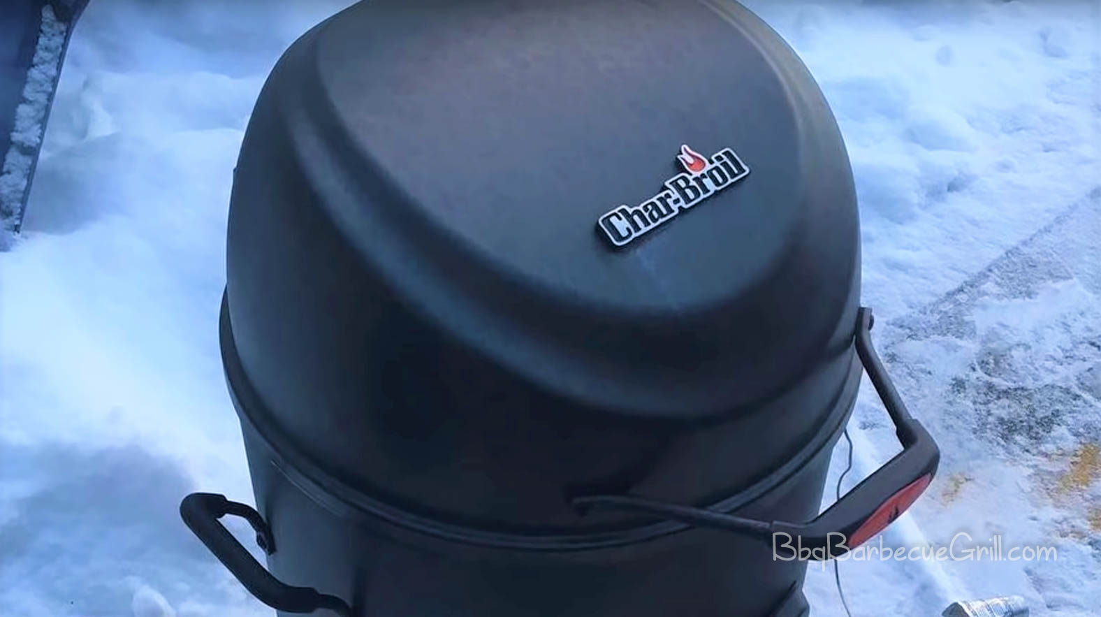 Best compact electric smoker
