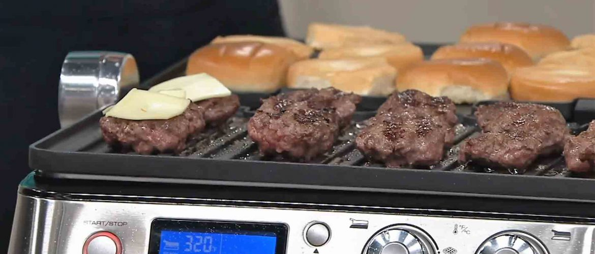 Best Digital Electric Griddle in 2019-2020 - BBQ, Grill