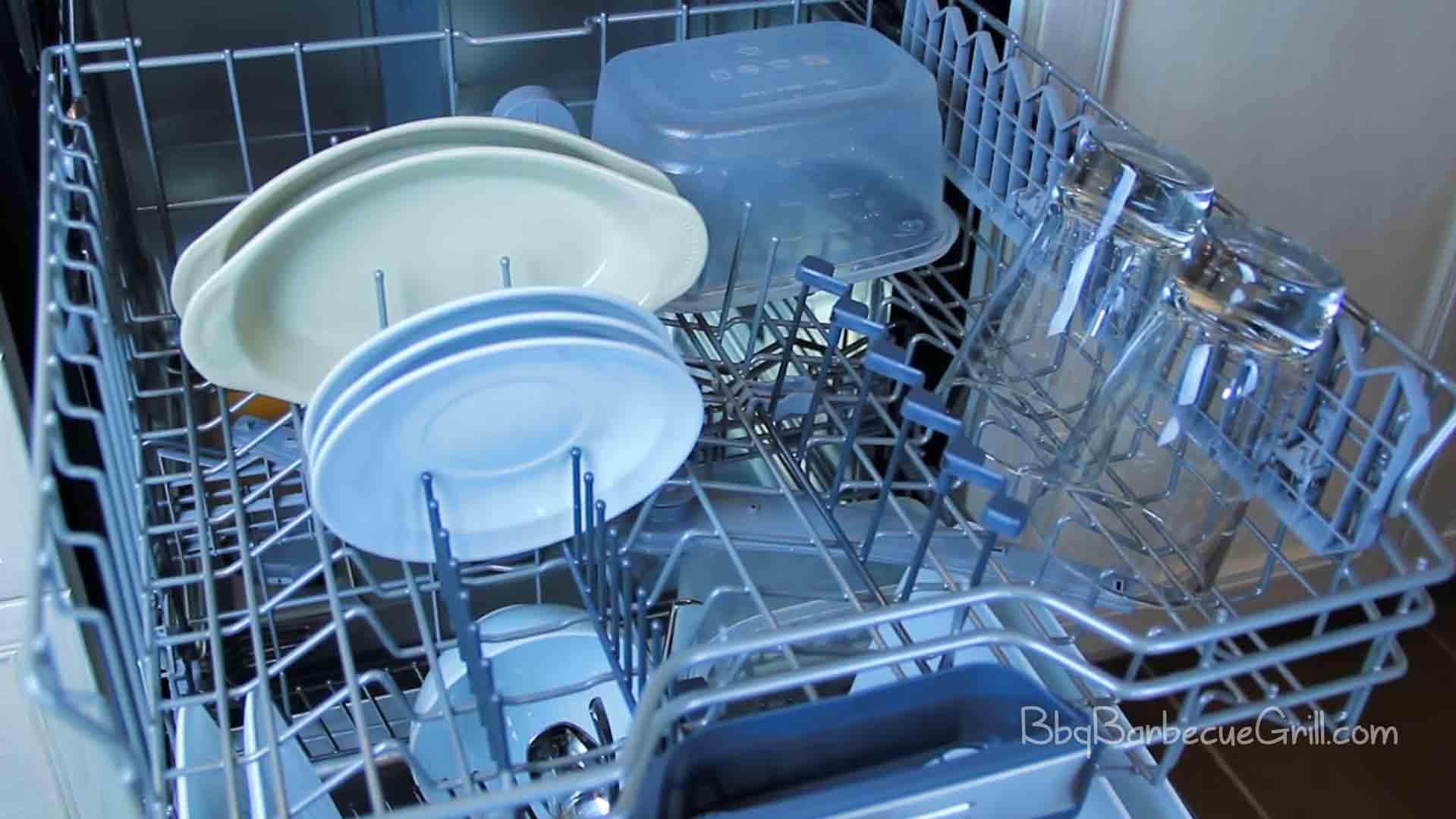 Best dishwasher safe electric griddle