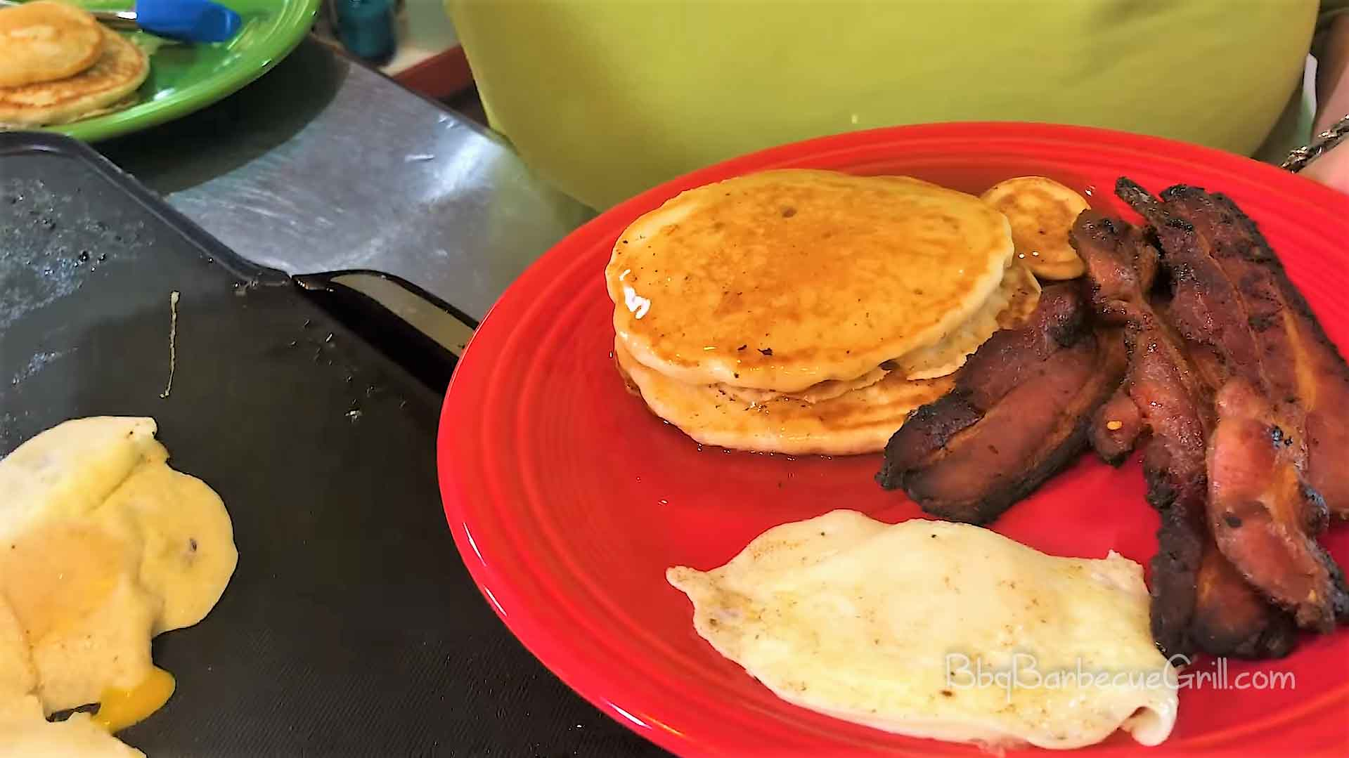 Best electric breakfast griddle