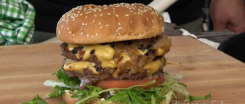 Best electric burger griddle
