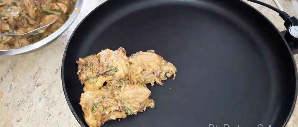 Best electric griddle pan