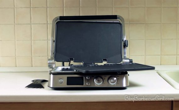 Best electric griddle with removable plate