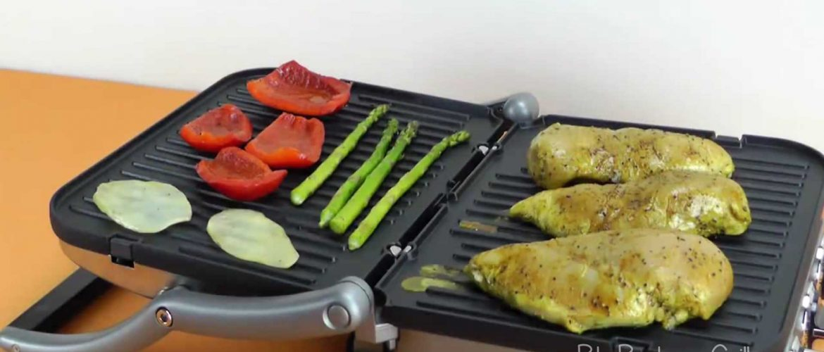 Best electric grill and griddle
