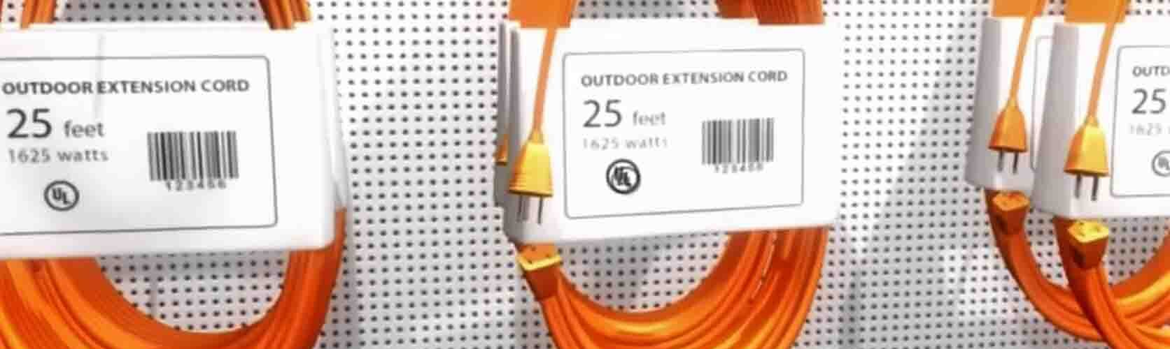 Best electric grill extension cord