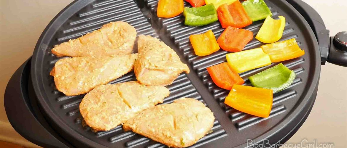 Best electric grill for apartments