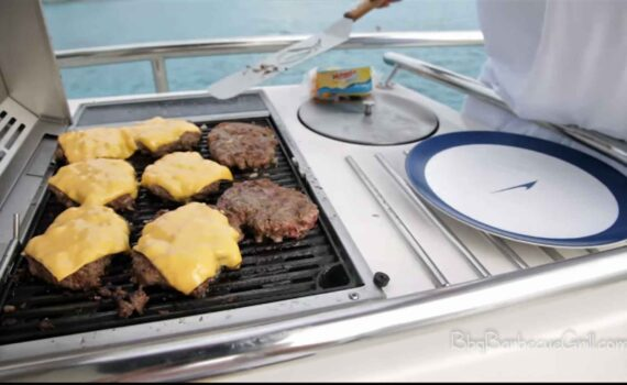 Best electric grill for boat, yacht