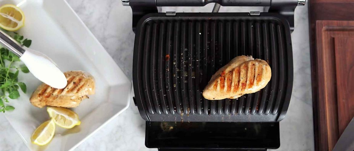 Best electric grill for home