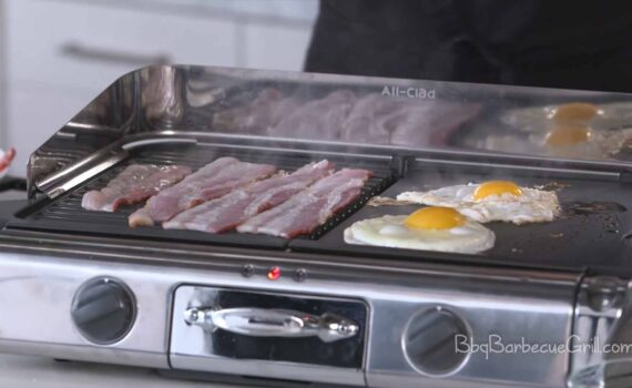 Best electric grill for restaurants