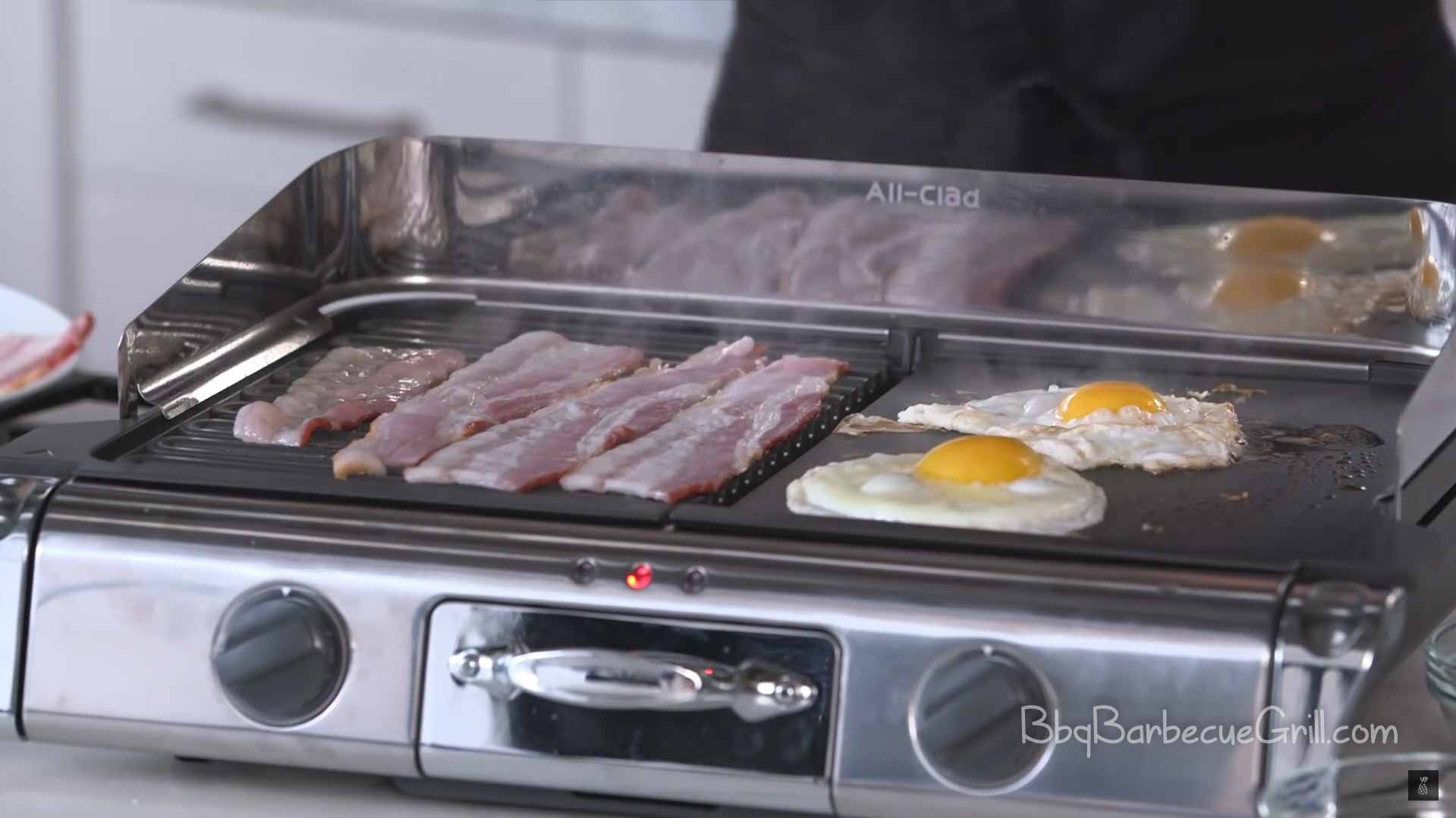 Best Electric Bbq Grill ~ Choosing the best electric grill for your restaurant in
