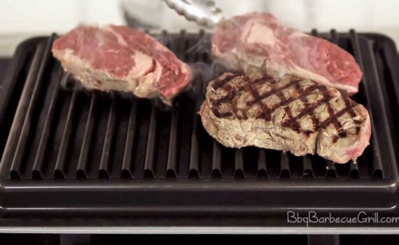 Best electric grill for steak