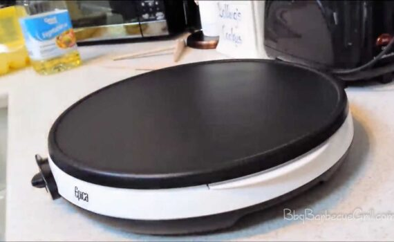 Best electric pancake griddle