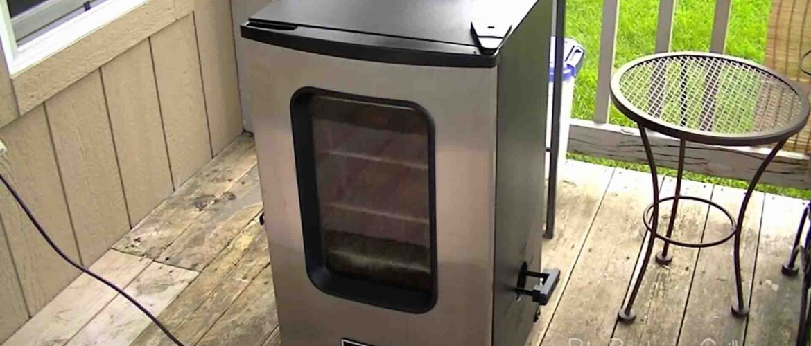 Stand Up Smoker Designs : The best beginner smokers under for smoked bbq source