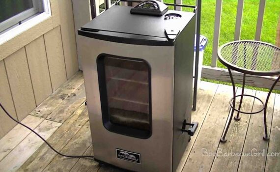Best electric smoker grills