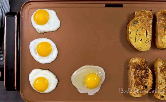 Best extra large electric griddle
