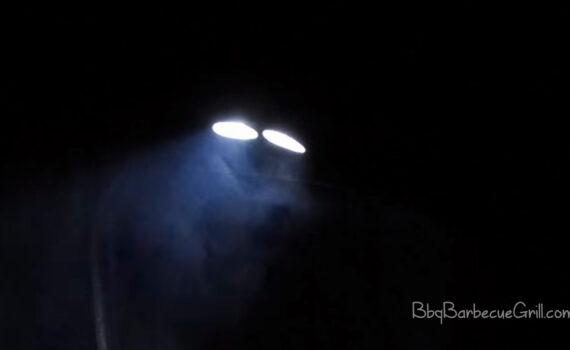 Best focus bbq grill light