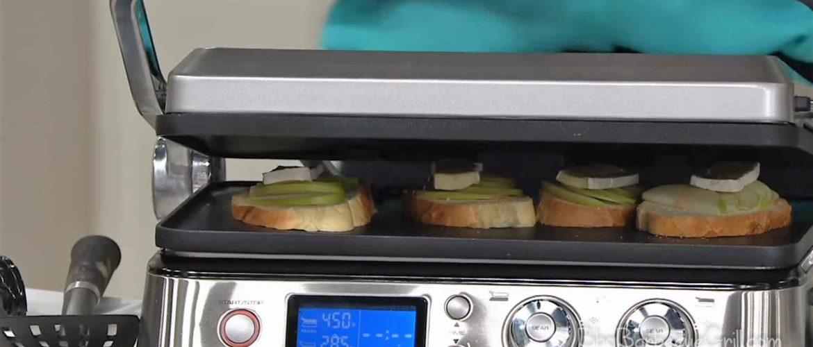 Best folding electric griddle