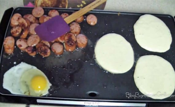 Best giant electric griddle