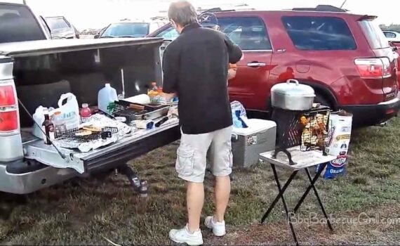 Best gifts for tailgating