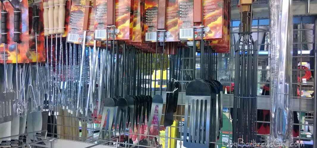 Best grill tools set