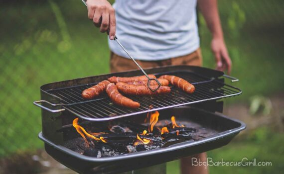 Best grilling gifts for men
