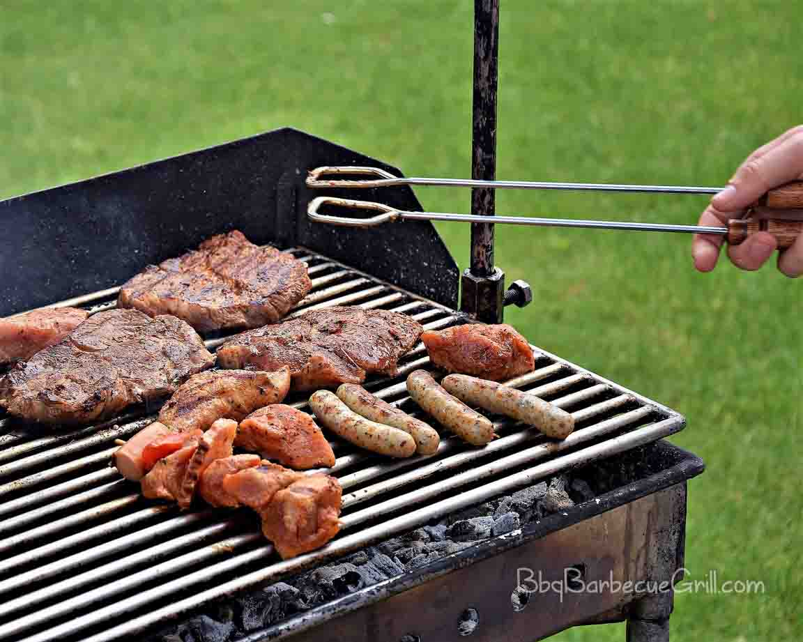 Best grilling gifts