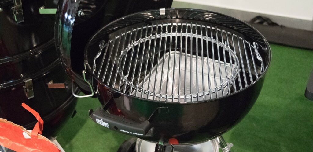Best Grills For Apartments