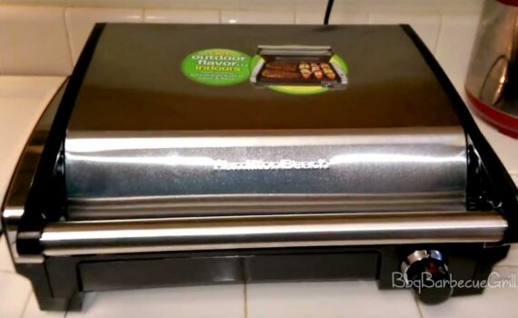 Best hamilton beach electric grill