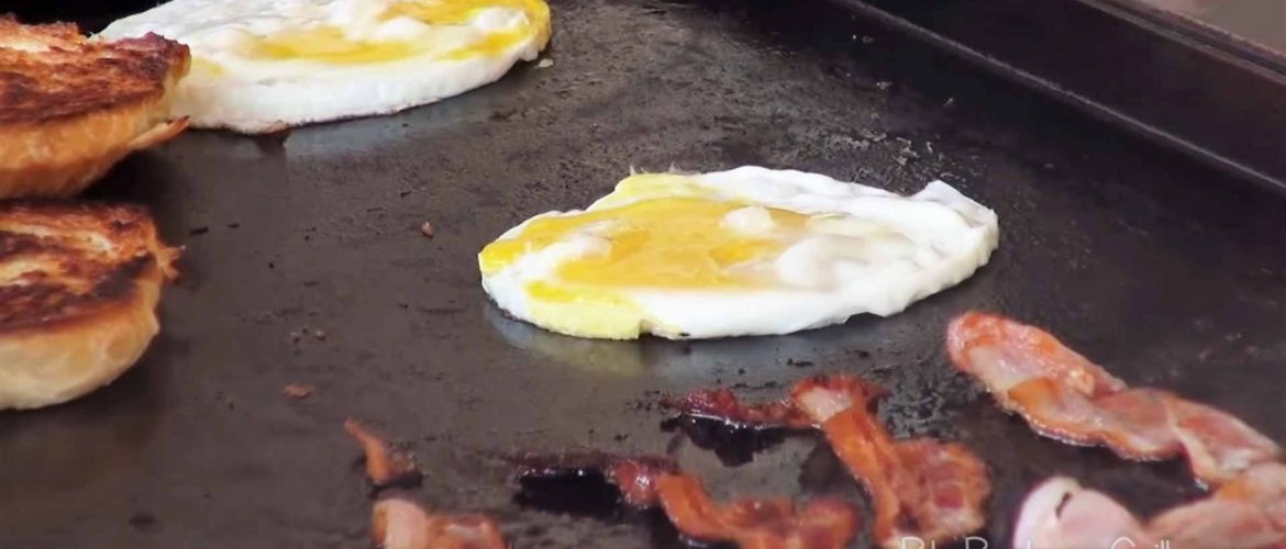 Best high end electric griddle