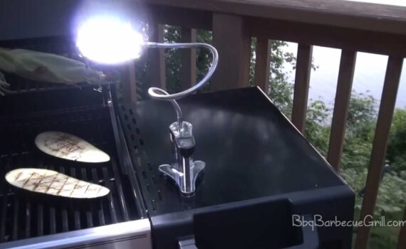 Best magnetic grill light