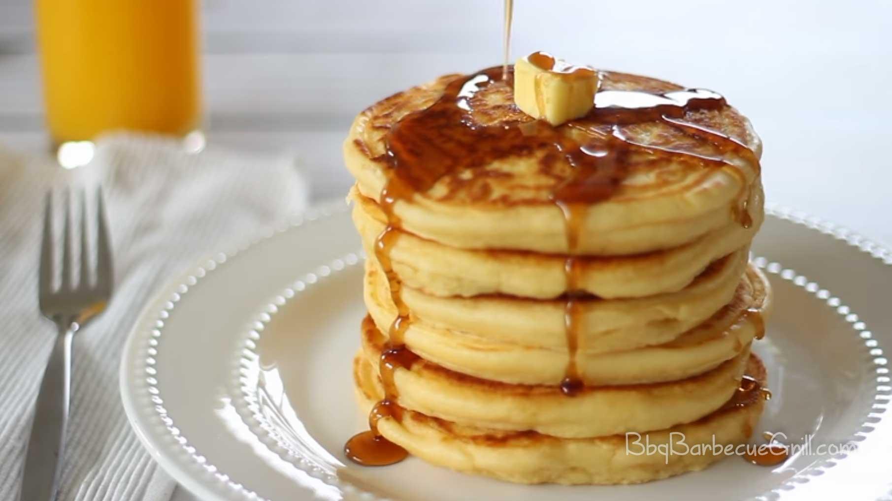 Best non stick pancake griddle