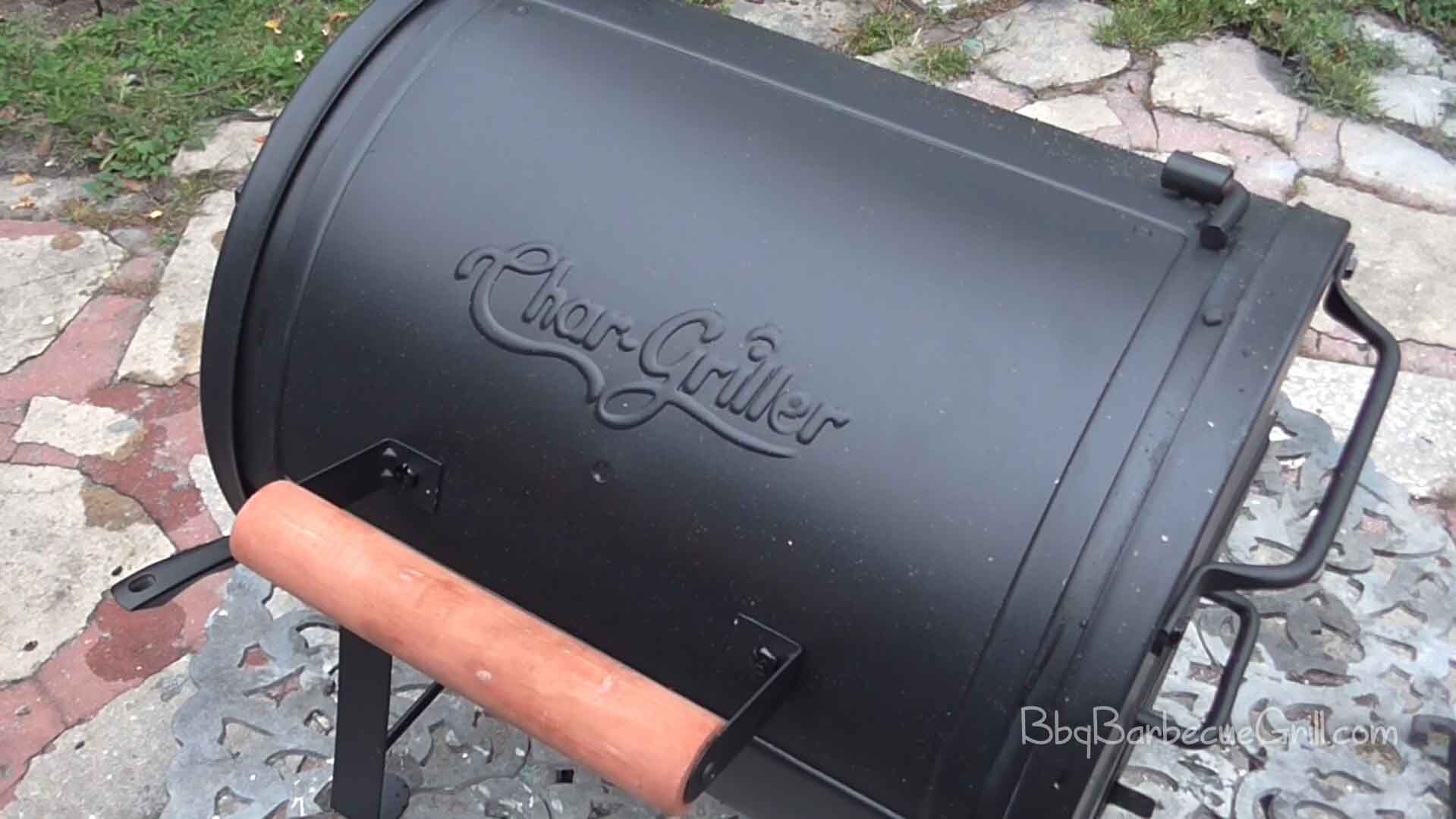 Best portable tailgate grill