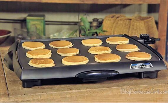 Best premium electric griddle